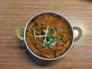 PANEER CHANA CHETTINAD